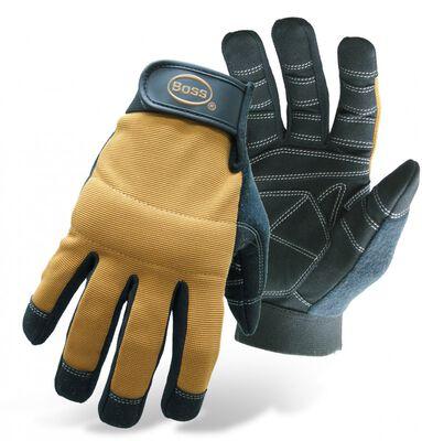 Glove Hi Dex Utility M