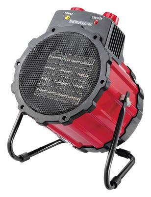 Heater Ceramic Utility
