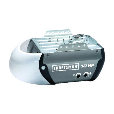 Craftsman Chain Drive Garage Door Opener