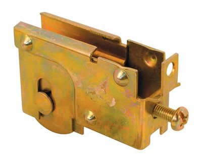 Prime-Line 1-1/4 in. Dia. Steel Roller Assembly 1