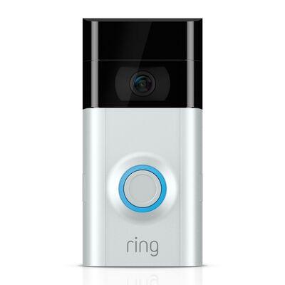 Ring Assorted Wireless Video Door Bell