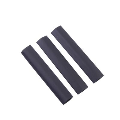 GB 1/2 in. Dia. Black Heat Shrink Tubing 3