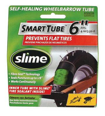 Slime Wheelbarrow Inner Tube 6 in. Dia.