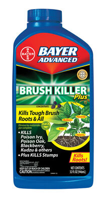 Bayer Advanced Brush Killer Plus 32 oz.