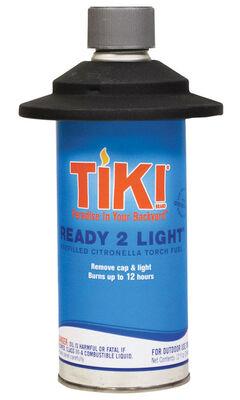Tiki Citronella Ready 2 Light Torch Fuel 12 oz.