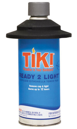 Tiki Citronella Ready 2 Light Torch Fuel 12 oz.