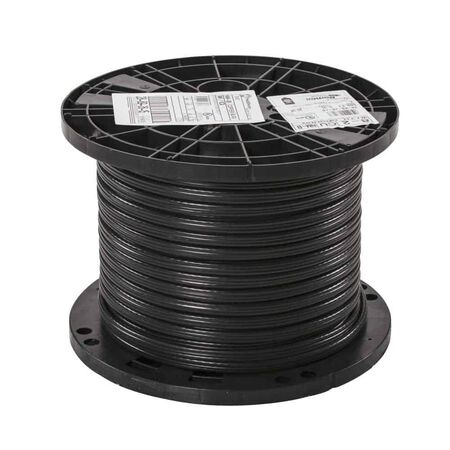 Southwire 500 ft. 8/2 Romex Type NM-B WG Non-Metallic Wire Black/White - Sold by the foot