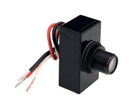 Amertac Eye Light Control Black 1 pk