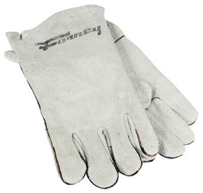 Forney Welding Gloves 13-1/2 in. Polybagged