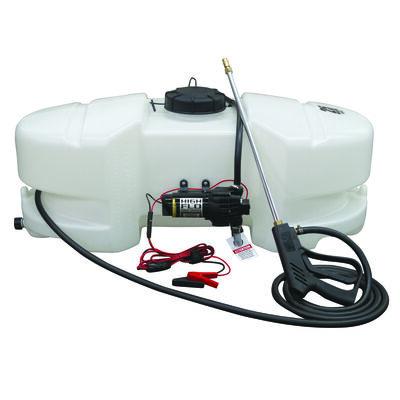 Fimco Tank Sprayer 25 gal.