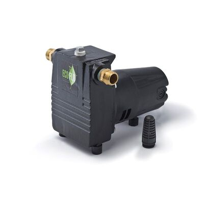 Ecoflo Cast Iron Transfer Pump 1/2 hp 1500 gph 115 volts