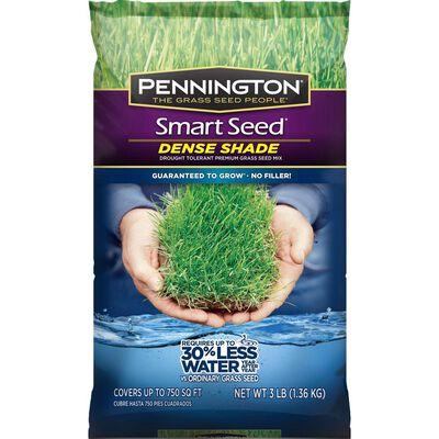 Pennington Smart Seed Dense Shade Dense Shade Grass Seed 3 lb.