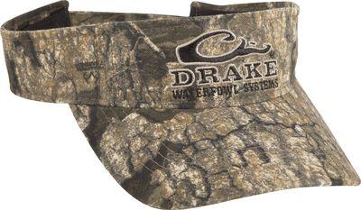 Drake Logo Visor