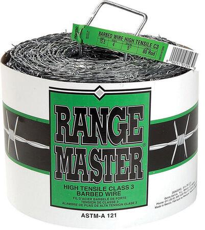 Rangemaster Barbed Wire 1320 ft. L