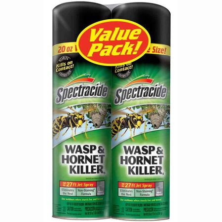 Spec Wasp/Hornet 2PK