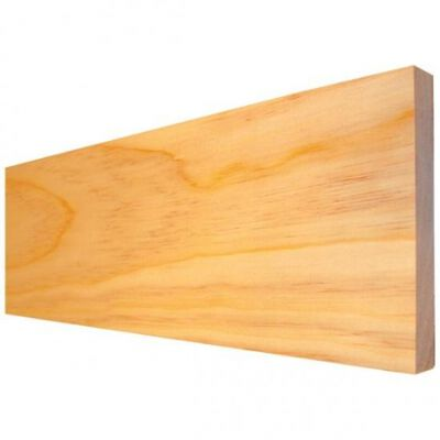 "Plywood 2'x2'x1/2"" Pine Redi-cut"