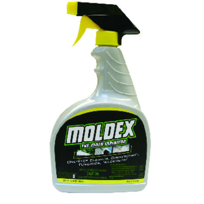 Moldex 32 oz. Fresh Scent Mold Inhibitor Cleaner