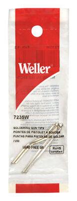 Weller Corded Soldering Iron Tip Standard Tip