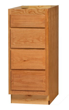 Chadwood Kitchen Base Cabinets 15D