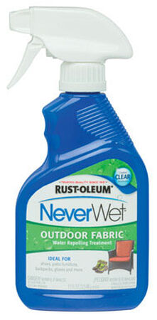 Rust-Oleum 11 oz. Outdoor Fabric Repelling Treatment NeverWet