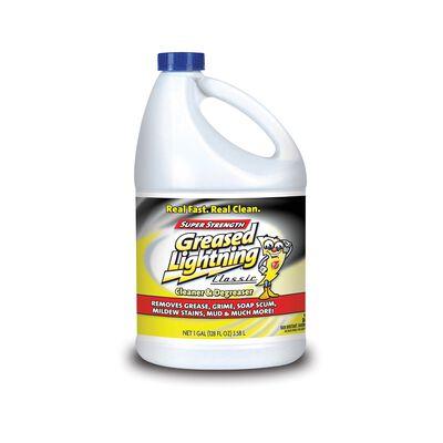 Greased Lightning Fresh Scent Cleaner and Degreaser 1 gal. Bottle