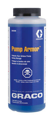 Graco Pump Armor Use with all Graco Airless Sprayers