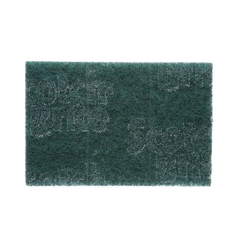 3M 000 Grade Extra Fine Steel Wool Pad 6 pk