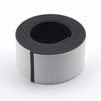 Master Magnetics 1 in. W x 30 in. L Magnetic Tape