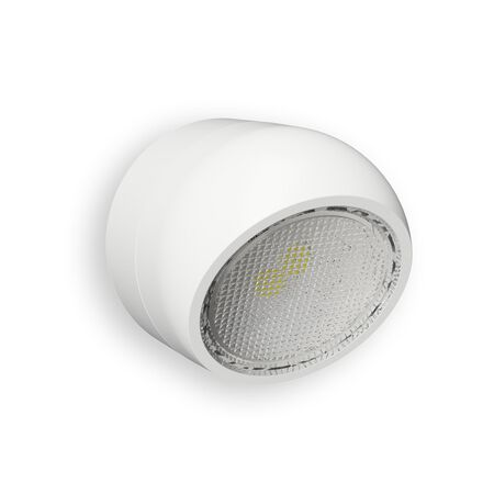 Westek Automatic LED Directional Night Light 2 pk