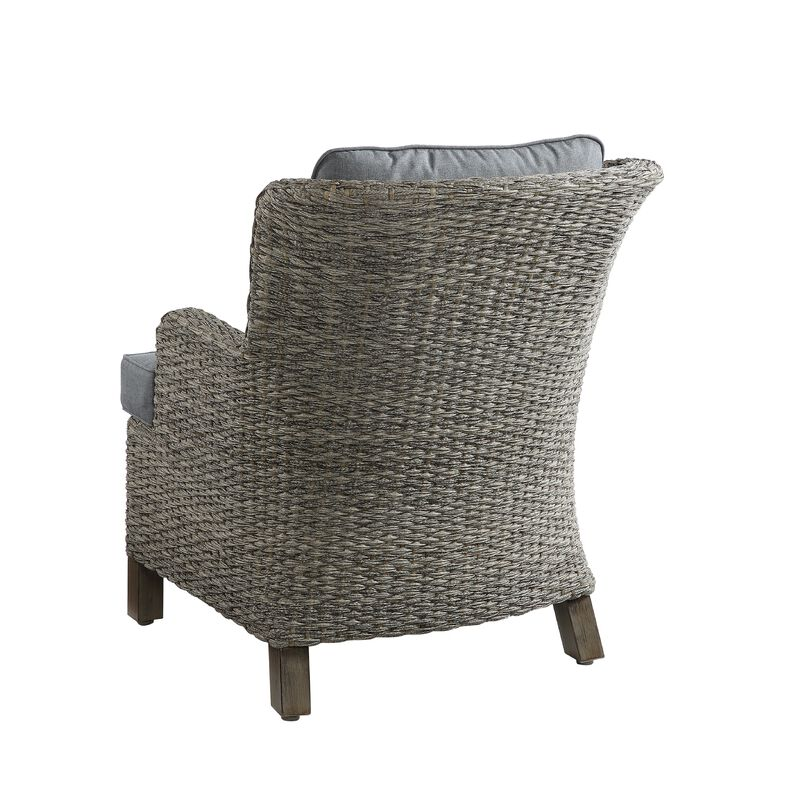 Living Accents 5 pc. Patio Set Gray | Stine Home + Yard ... on Living Accents Patio id=38022