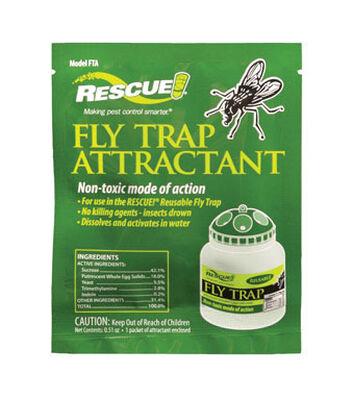 Rescue Powder Fly Trap .51 oz.