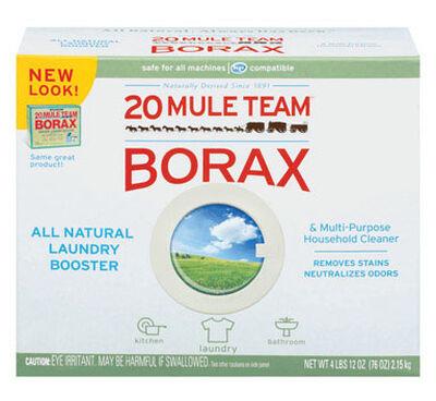 20 Mule Team Fresh Scent Laundry Detergent