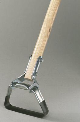 Ace 57 in. Wood Long Handle Scuffle Hoe