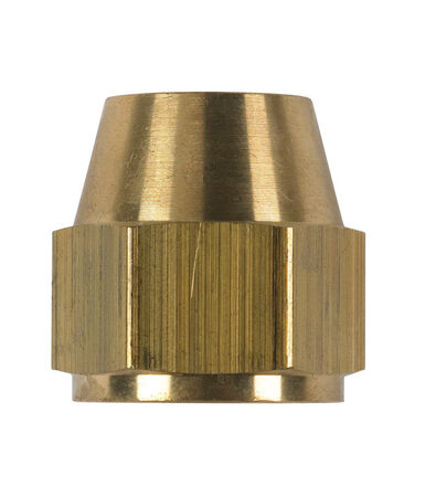 Ace 5/8 in. Brass Flare Nut