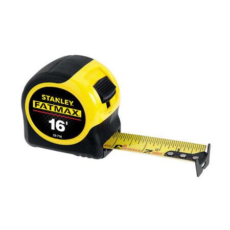 16 ft FATMAX(R) Tape Rule
