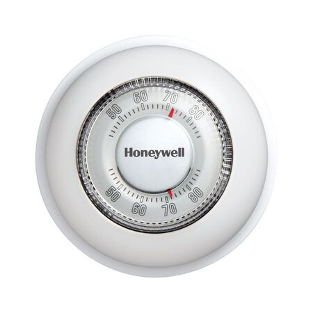 Honeywell 7 in. H Heat Only Thermostat