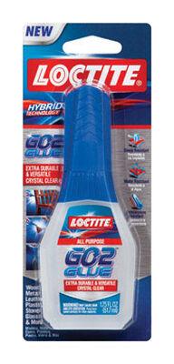 Loctite GO2 Glue 1.75 oz.