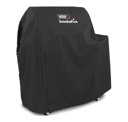Weber Premium Grill Cover Built for SmokeFire EX4 Wood Fired Pellet Grill