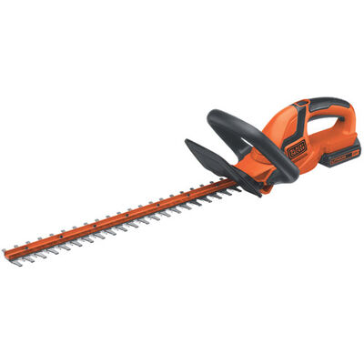 20V MAX* Lithium 22 in. Hedge Trimmer