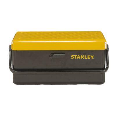 Stanley(R) Big Space Metal Toolbox