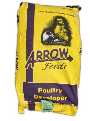 Start-grow Poultry developer 50 lb