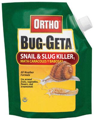 Ortho Bug-Geta Granular Slug and Snail Killer 2 lb.