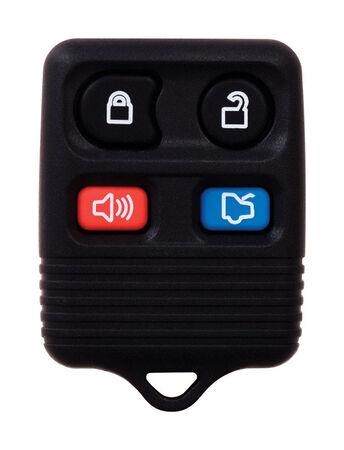 DURACELL Renewal Kit Automotive Replacement Key Ford CWTWB1U331/345/212 4-Button Case & Button P
