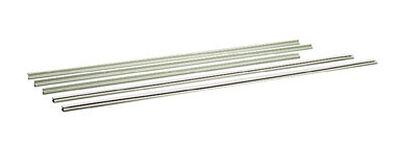 M-D Building Products Magnetic Aluminum Door Set 84 in. L x 3/16 in. Beige