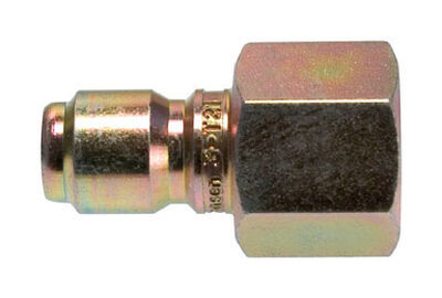 Forney 4200 psi Quick Coupler Female Plug