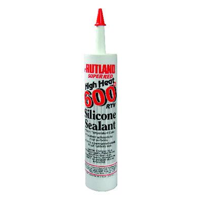 Rutland High Heat Silicone Sealant