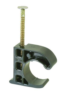 Sioux Chief 3/4 in. Plastic Tubing Hanger Talon Clamp