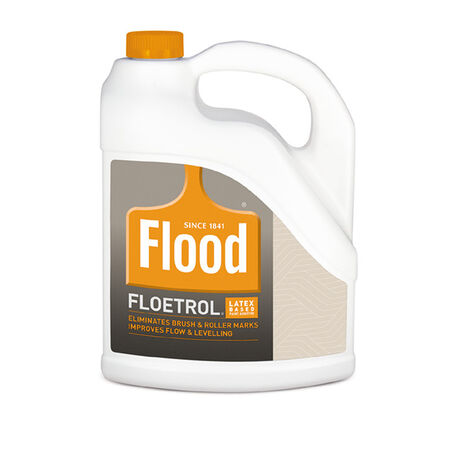 Flood Floetrol Clear Latex Paint Additive 1 gal.