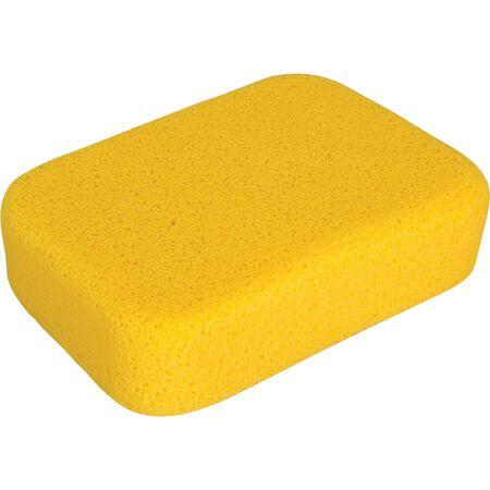 QEP Heavy Duty Sponge 7-1/2 in. L 6 pk