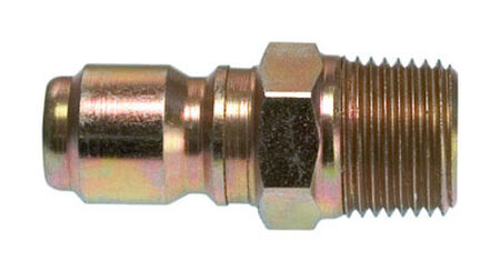Forney 4200 psi Quick Connect Male Plug